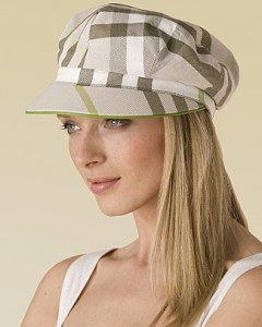 Burberry Hats for Women