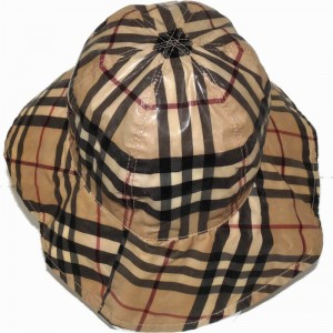 Burberry Rain Hats