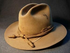 Campaign Hats