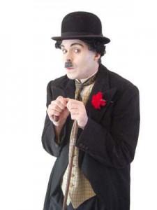 Charlie Chaplin Hat Photos