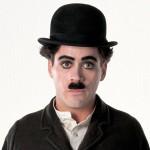 Charlie Chaplin Hats