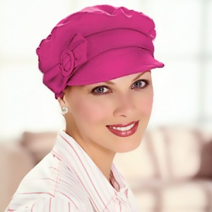 Cute Hats for Cancer Patients