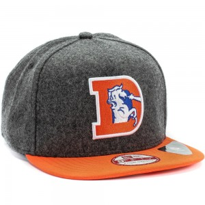 Denver Bronco Hat