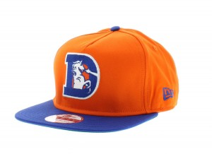 Denver Bronco Hats