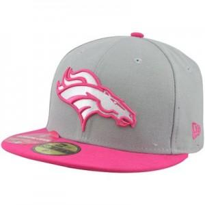 Denver Broncos Fitted Hats