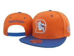 Denver Broncos Snapback Hat