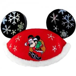 Disney Ears Hat