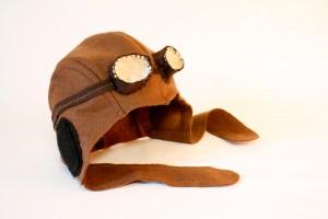 Fighter Pilot Hats