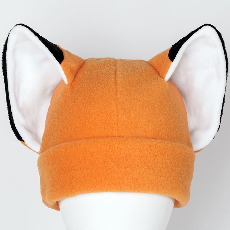 How To Make A Cat Ear Hat
