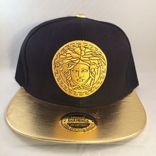 Versace Hats Tag Hats