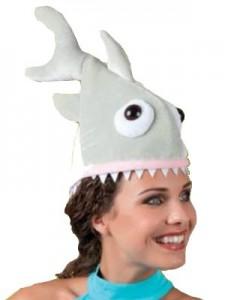 Hat Shark