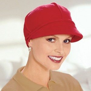 Hat for Cancer Patients