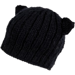 Hat with Cat Ears
