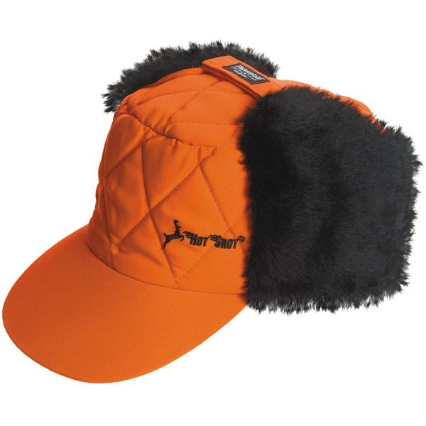 bed4346981 Hunting Hat with Ear Flaps