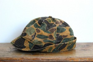 Jones Cap Hunting Hat