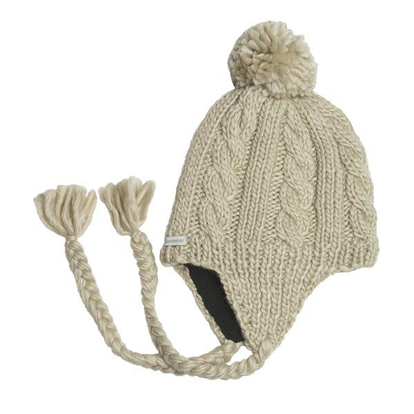 Knitting Pattern For Infant Hat With Ear Flaps : Ear Hats   Tag Hats