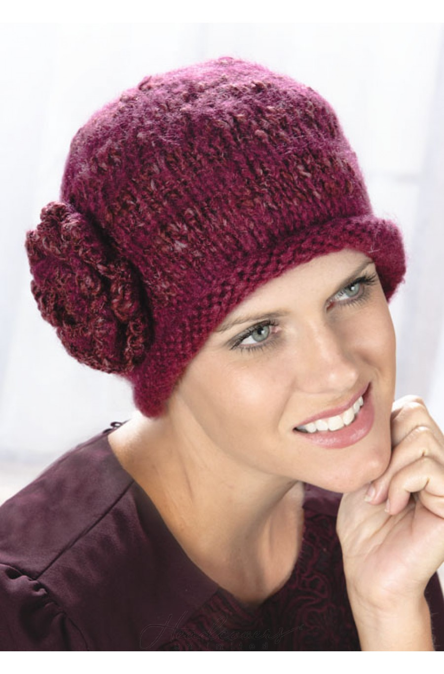 Cancer Hats - Tag Hats