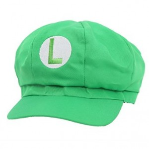 Luigi Hat Image