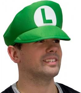 Luigi Hat Images