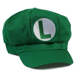 Luigi Hat Picture