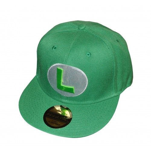 Luigi Hats Tag Hats