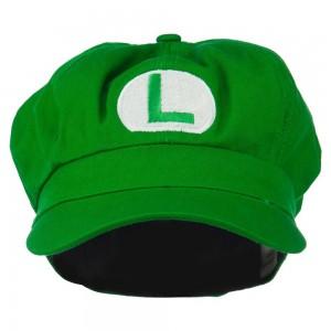 Luigis Hat