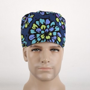 Mens Scrub Hats