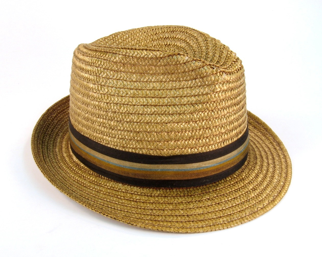 Mens Straw Hats
