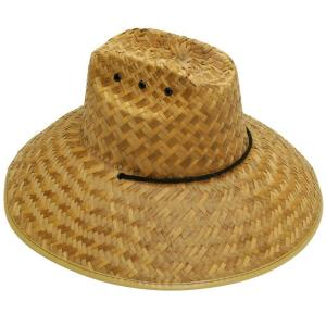 Mens Straw Sun Hats