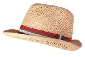 Mens Summer Straw Hats