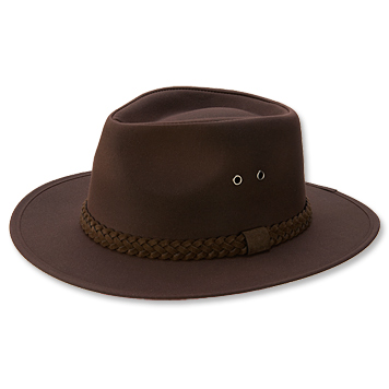 So I call them skinny-brim hats instead of stingy-brim hats. The hat in the photos is 23 (hat size), brim about 2 inches, crown height 4 7 ⁄ 8 inches measured on the side from the brim to the top of the dimple.
