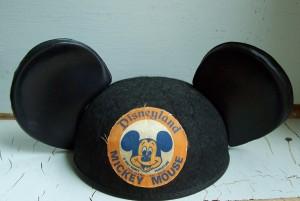 Mickey Ear Hats