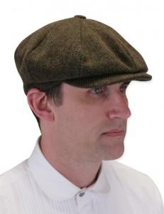 Newsboy Hats
