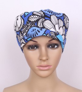 Nurse Scrub Hats