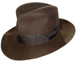 Old Fashioned Hats