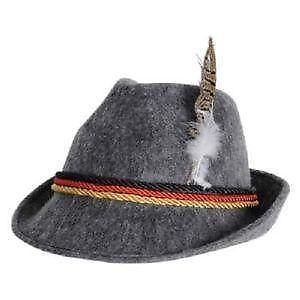 Old Hats with Feathers