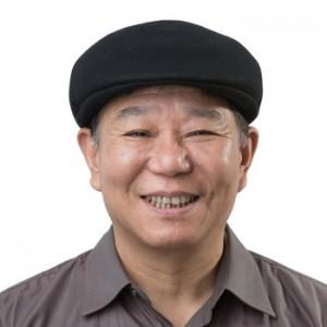 Old Man Hat
