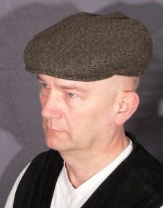 Old Men Hats