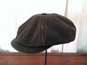 Old Style Golf Hats