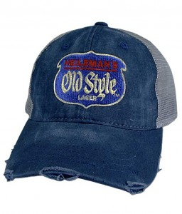Old Style Hat