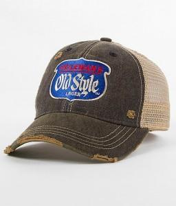 Old Trucker Hats