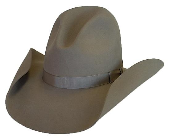 Old Western Cowboy Hat