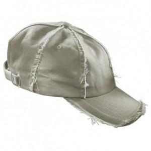 Old Worn Hat