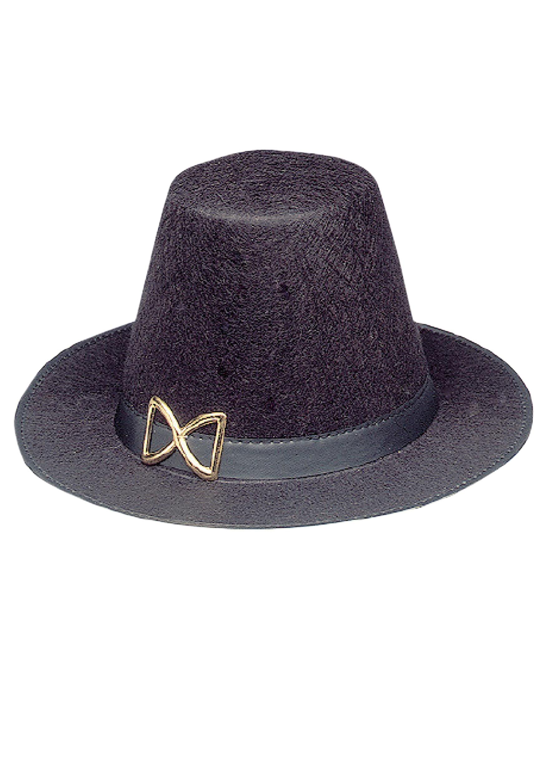 Pilgrim Hats - Tag Hats