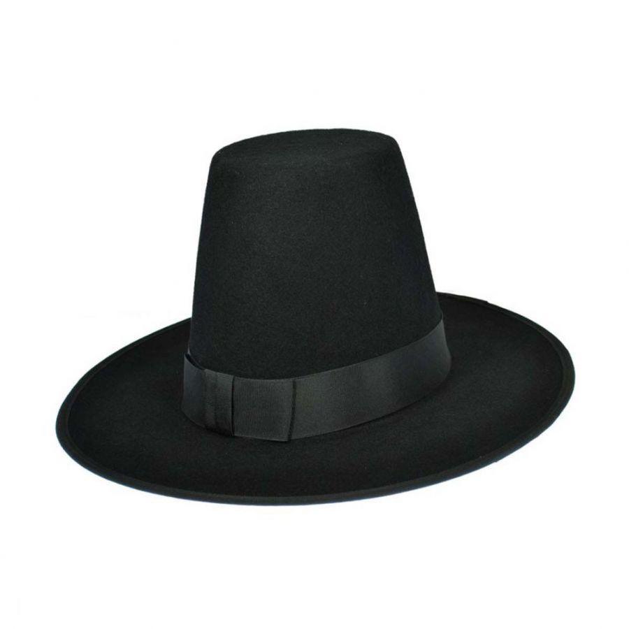 Pilgrim Hats Tag Hats