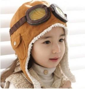 Pilot Hat for Kids