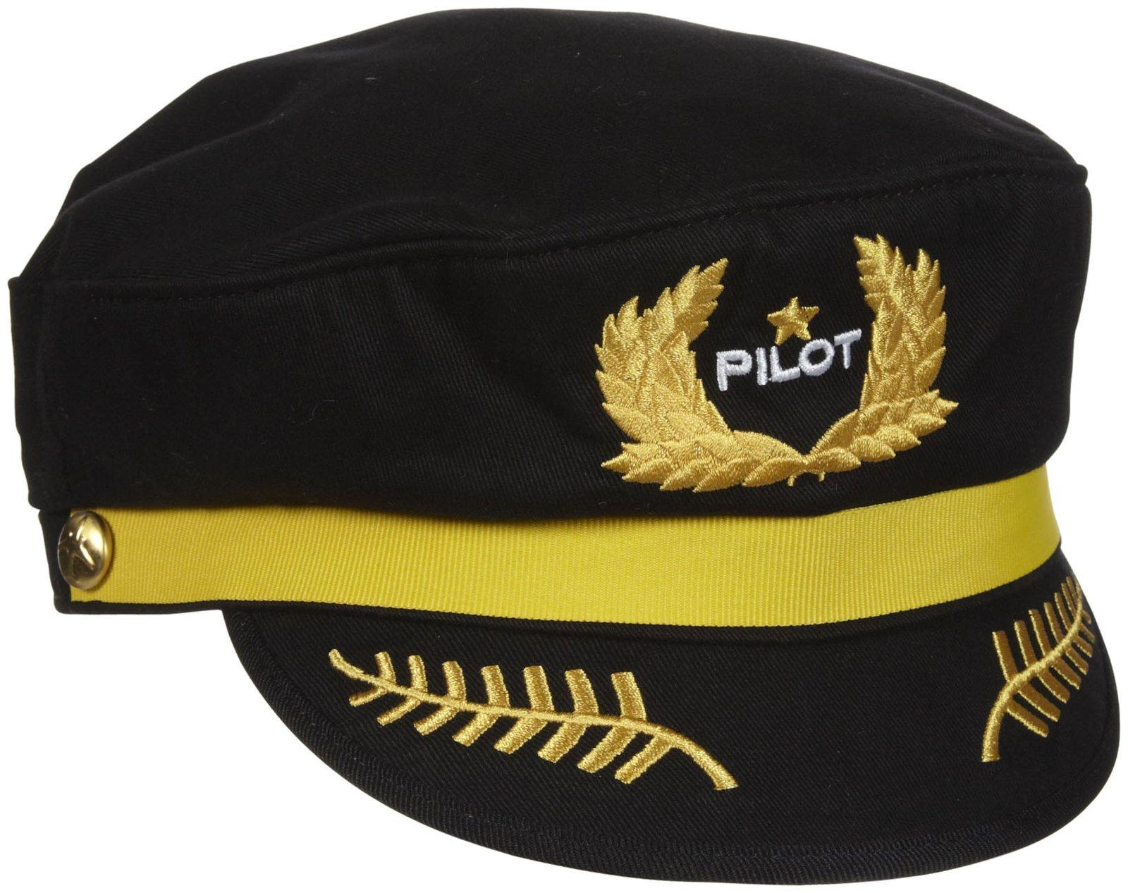Pilot Hats – Tag Hats e6567c6fdda9