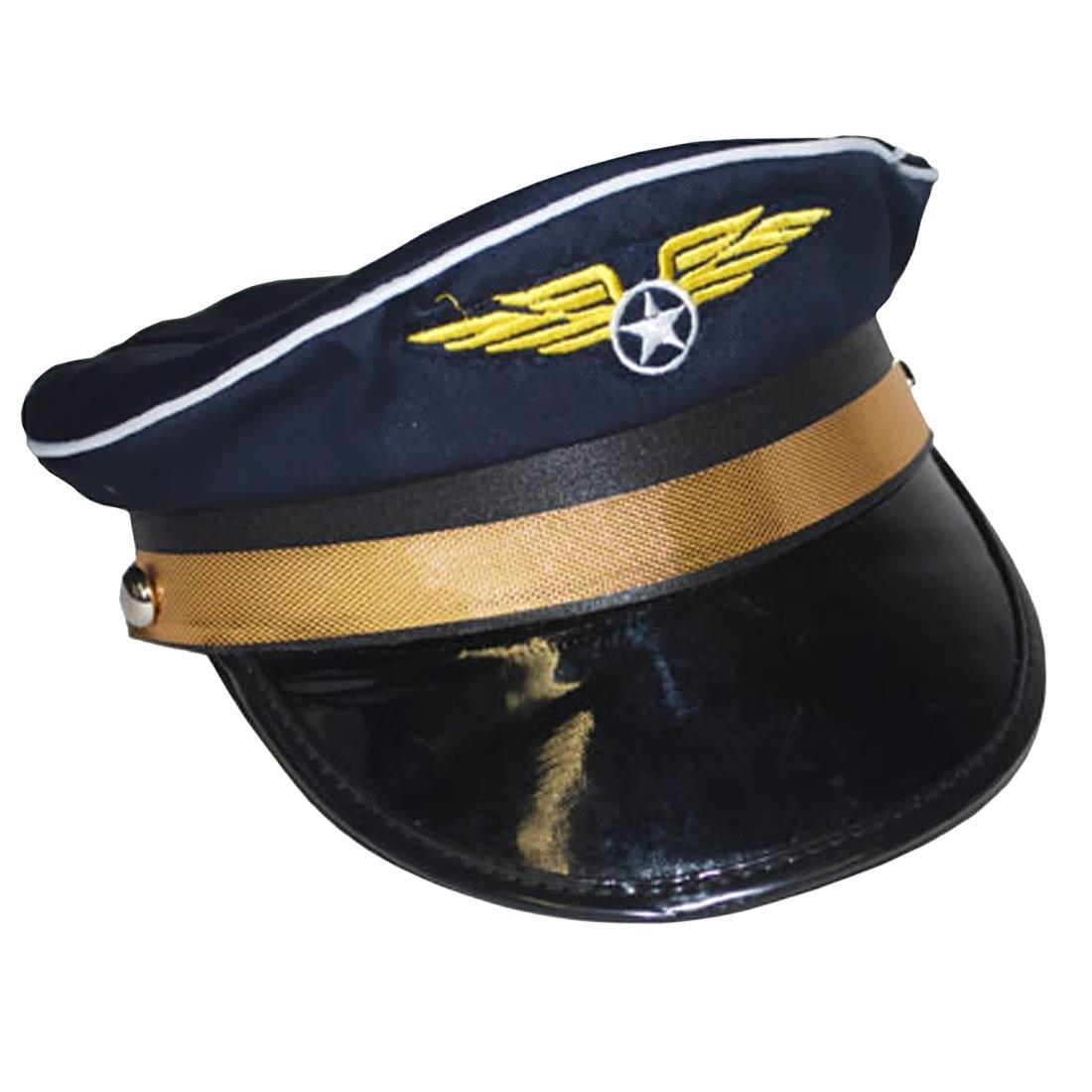 Pilot Hats Tag Hats
