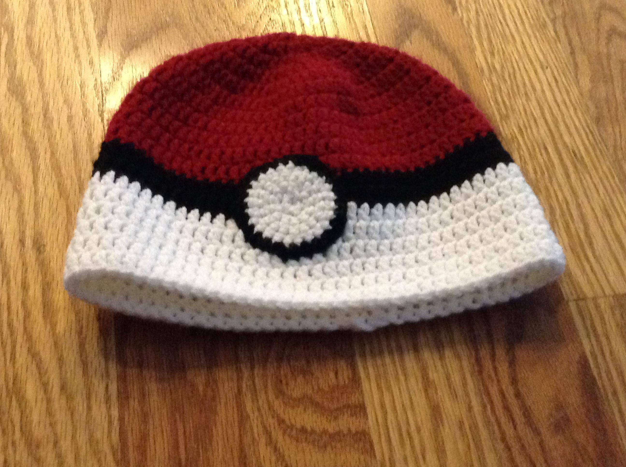 Pokemon Hats ? Tag Hats