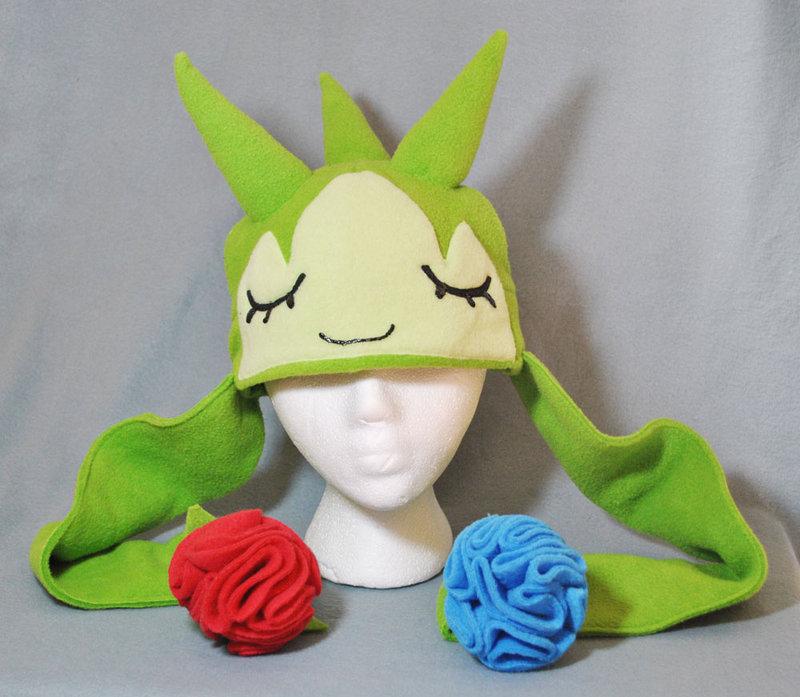 pokemon hats � tag hats